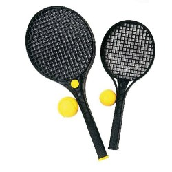 19-VDM-Soft-Tennisset-+-Bal