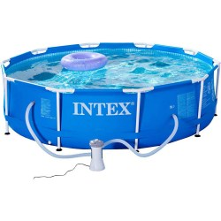 Intex-Metal-Frame-Pool-306x76-cm